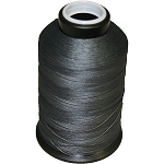 8oz Sunguard B-92 Outdoor Thread - Charcoal Gray