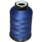 8oz Sunguard B-92 Outdoor Thread - Mediterranean Blue
