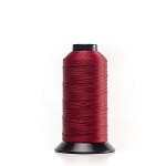 8oz SunStop V-92 Outdoor Thread - Logo Red