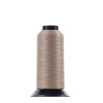 8oz SunStop V-92 Outdoor Thread - Linen