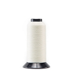 8oz SunStop V-92 Outdoor Thread - White