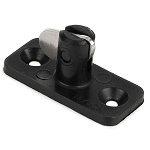 Stayput® Vertical Fastener - Black