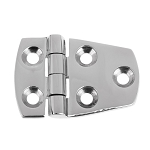 Door Hinge - Stainless Steel