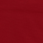 Flag Fabric - Canada Red