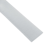 White Velcro® Brand Nylon - Hook
