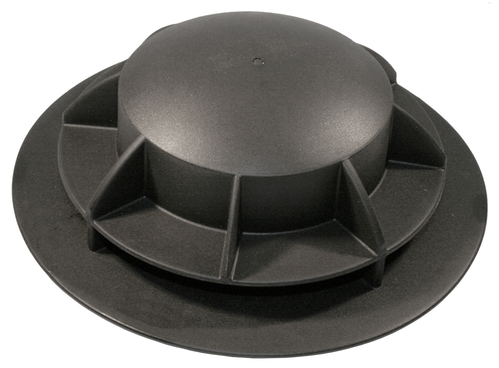 Sewable Boat Cover Vent