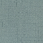 Overshadow Vinyl Fabric - Luminous Lagoon