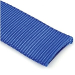 1.1 mm Nylon Webbing - Blue