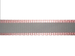 1.75 mm Nylon Reflective Webbing - Pink