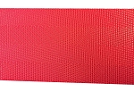 2'' Polyester Webbing - Red