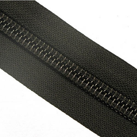 Ykk 8 Coil Zipper Chain
