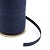 1'' Sunbrella® Double Fold Bias Binding - Navy